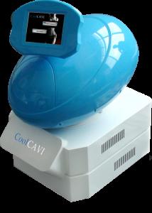 CoolCAVI logo