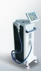 diodni laser M808