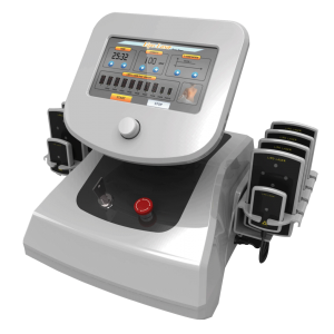 LipoLaser ArtPRO 14 naprava za neinvazivno oblikovanje telesa